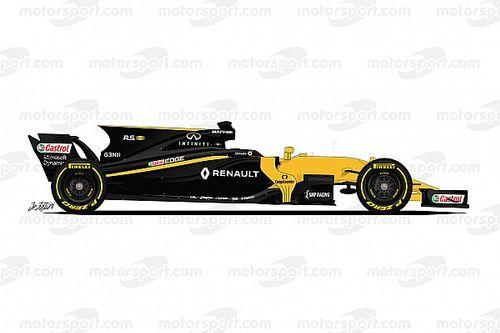 Guide F1 2017 - Renault, à l'aube de l'an zéro