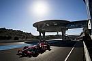 FIA F2 F2へレス予選:ルクレール、今季8度目のポール獲得。松下信治は7番手