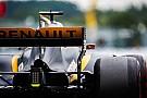 Формула 1 Renault випереджає цілі щодо надійності на 2018 рік
