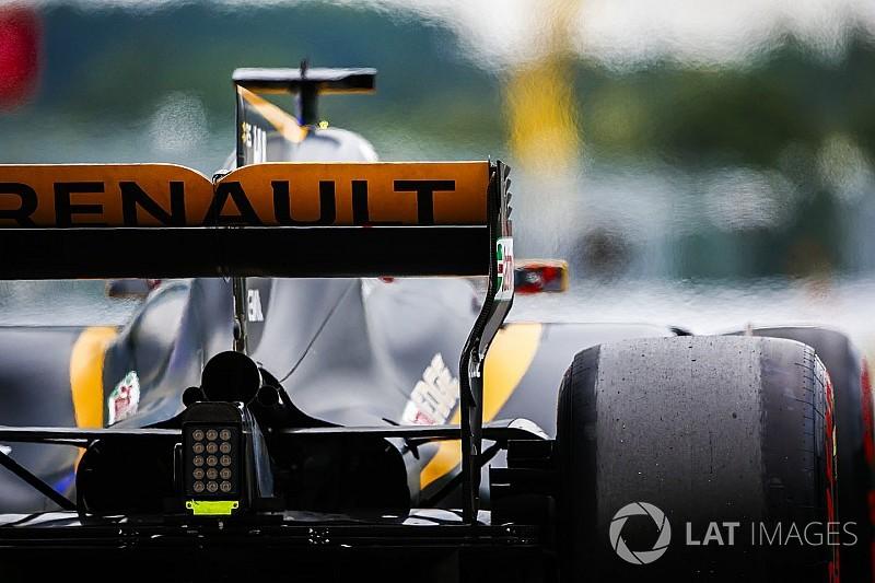 Renault asegura que tendrá una confiabilidad mucho mejor en 2018