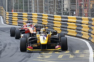 F3 Breaking news Live Stream: Watch the Macau Grand Prix