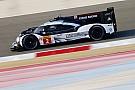 WEC Бахрейн: Porsche виграли першу практику фіналу сезону