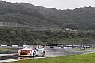 دبليو تي سي سي دبليو تي سي سي: غيريري يفوز بالسباق الأوّل الممطر في شنغهاي قبل إلغاء السباق الثاني