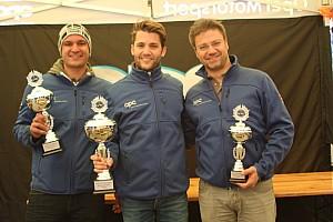Coup double du nouveau champion OPC Challenge