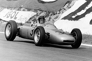 Formel 1 News Ex-Grand-Prix-Sieger Dan Gurney verstorben