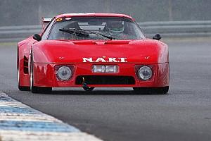 Auto Actualités Vidéo - Quand une Ferrari 512 BBLM fait ses vocalises