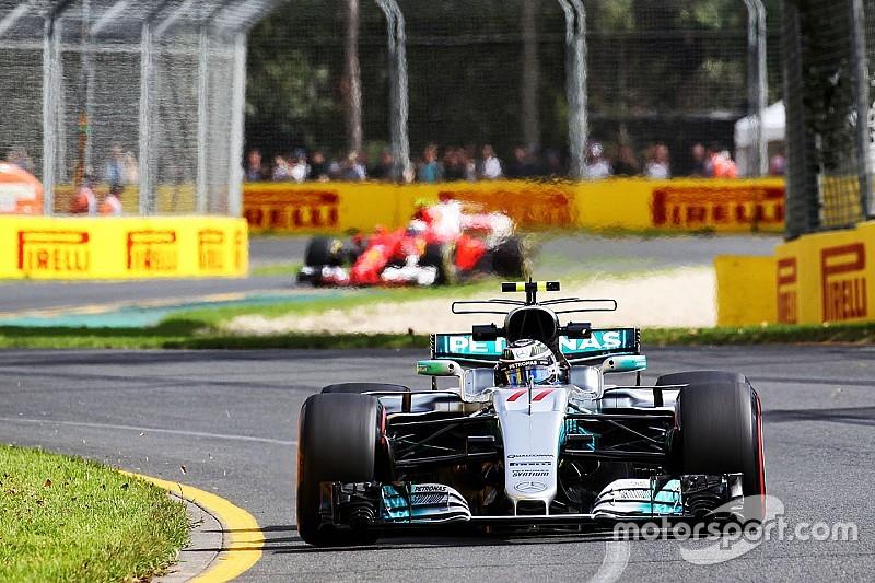 """Mercedes espera que la batalla de Ferrari sea """"un paseo por el infierno"""""""