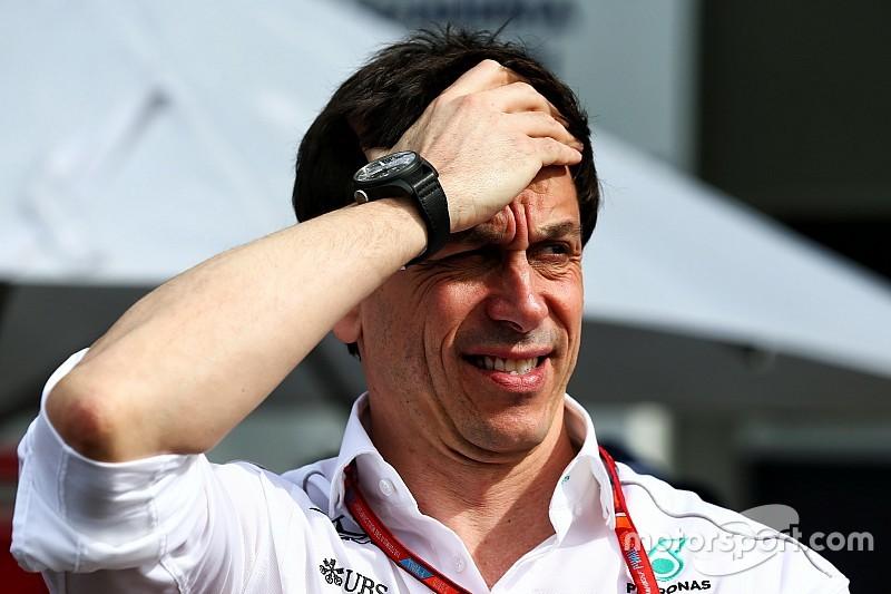 A Mercedes még nem gondol 2018-ra, Bottas beilleszkedése a téma