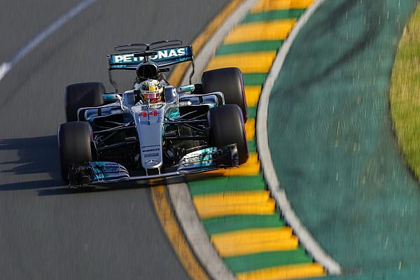 Formula 1 Breaking news Mercedes promises immediate response to Ferrari defeat