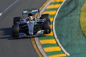 Mercedes promises immediate response to Ferrari defeat