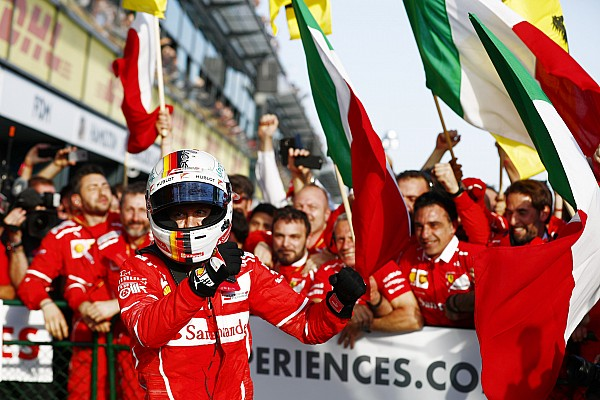 Formel 1 News Ferrari-Präsident Sergio Marchionne: