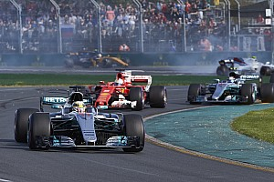 Fórmula 1 Noticias Mercedes promete una inmediata respuesta a la derrota ante Ferrari