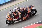 Moto3 Bendsneyder tevreden met beste uitslag van het seizoen