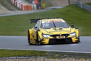DTM News DTM-Chef Berger über BMW-Bekenntnis: Ein starkes Signal