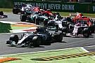 """Vettel nézetéből, ahogy Räikkönen és Bottas """"gyilkolja"""" egymást"""