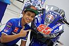 Galang Hendra lakoni debut World Supersport 300
