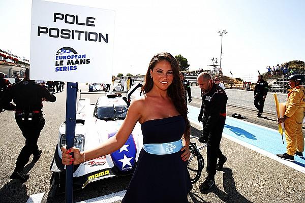 Fotogallery: le splendide ragazze di Formula 1 e IMSA