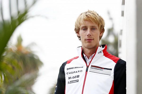 F1参戦のチャンスを掴んだハートレー「とにかく米国で全力を尽くす」