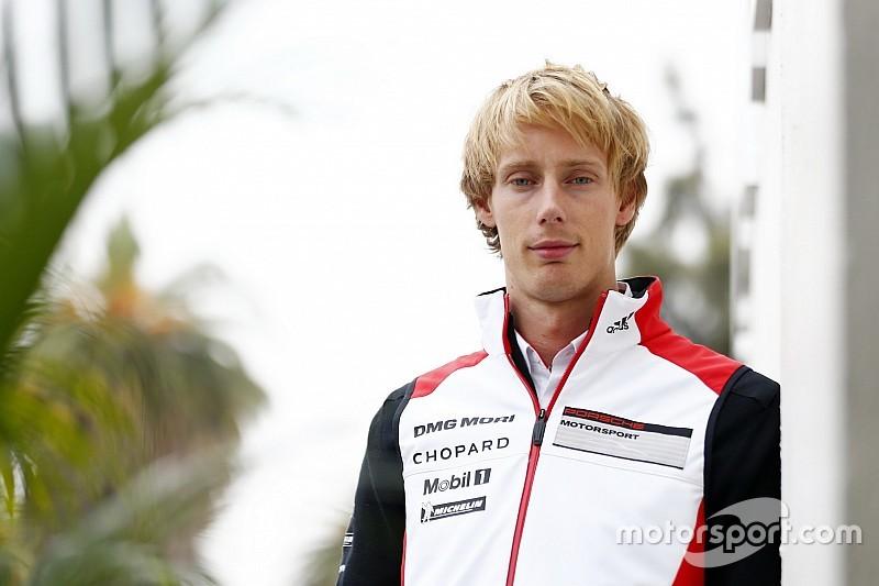 Toro Rosso bevestigt Hartley voor Amerikaanse Grand Prix
