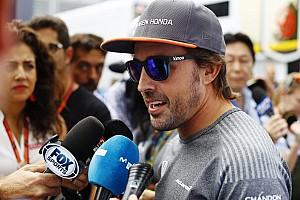 F1 Noticias de última hora En Singapur hay