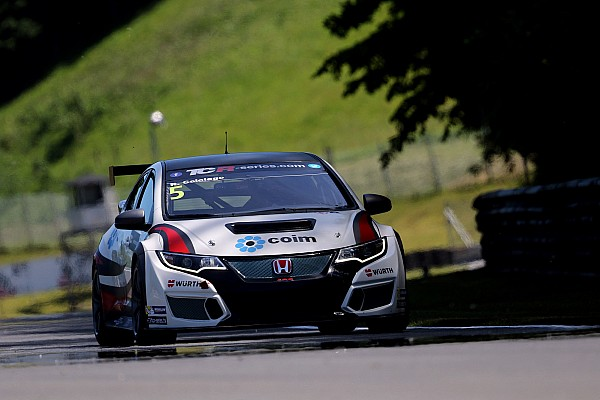 Colciago-Tassi, grande doppietta M1RA in Gara 2 al Salzburgring