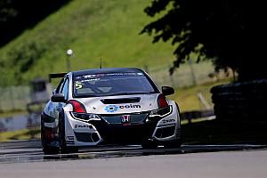 TCR Репортаж з гонки TCR в Австрії: Кольчаго виграв другу гонку