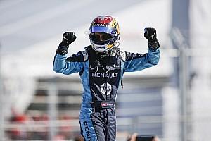 Формула 1 Избранное Они сделали это до Массы: все гонщики Ф1 в Формуле E