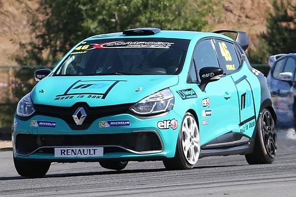 Gara 2: Massimiliano Pedalà concede il bis a Brno