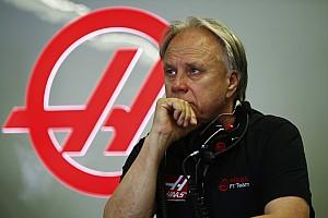 Formula 1 Breaking news Gene Haas