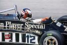 Формула 1 Ретро Ф1 – Ручний розпис болідів Lotus