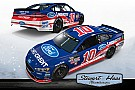 NASCAR Cup Danica Patrick usará pintura retro en honor a Robert Yates