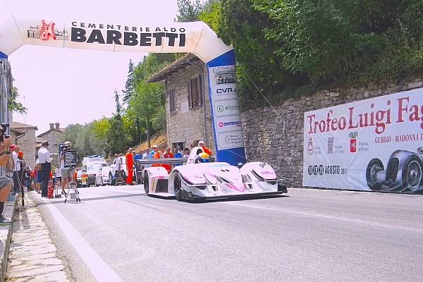 CIVM Gara Domenico Scola concede il bis al 52esimo Trofeo Luigi Fagioli
