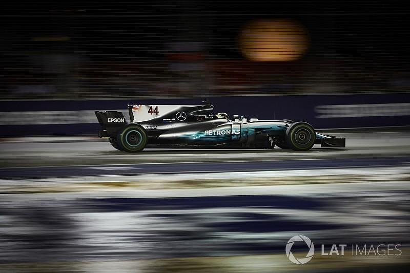 F1 2017: Hamilton tényleg a leggyorsabb pilóta?