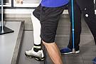 MotoGP GALERI: Melihat lebih dekat cedera kaki Rossi