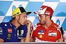 MotoGP Довіціозо: Чемпіонат починається наново
