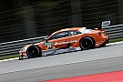 DTM Red Bull Ring, Libere 2: Green si ripete e Mortara migliora. Disastro BMW