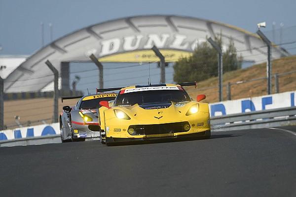 Corvette, un meilleur temps et quelques enseignements
