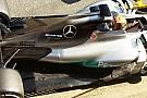 Тести Ф1 у Барселоні, день 1: Mercedes повертається з новинкою