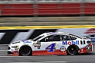 NASCAR in Charlotte: Kevin Harvick erobert die Pole-Position