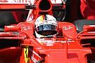 【F1モナコGP】FP2速報:ベッテル、12秒台でトップ。バトン12番手