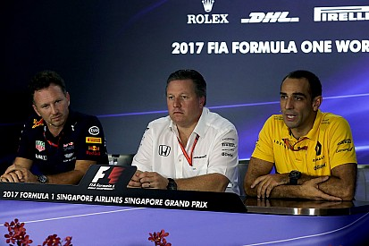 Formula 1 Analysis: What F1's engine saga means in the long term