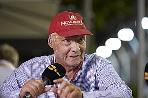 F1 Noticias de última hora Lauda retoma el control de compañía aérea