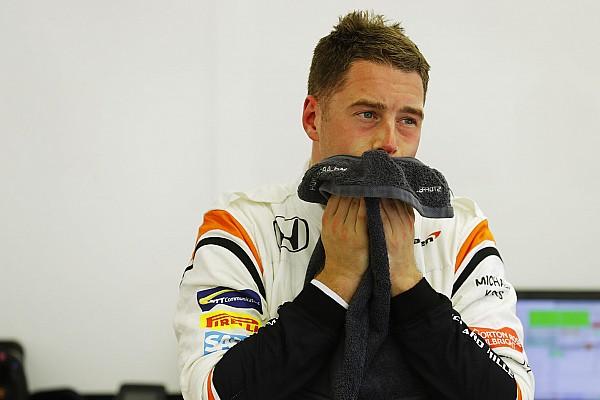 【F1】バンドーンのコラム:今は厳しい状況。でもベストを尽くすだけ