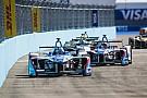 Formule E Formule E-coureurs blij met meer vermogen in seizoen vier