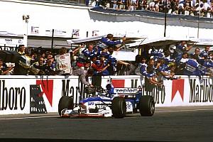 Forma-1 Különleges esemény Ezen a napon: Hová tűnt Damon Hill?