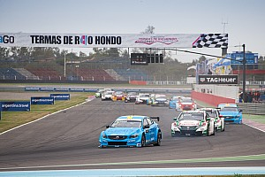 WTCC Breaking news Catsburg: WTCC needs