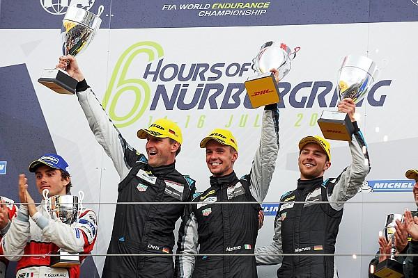 Grande trionfo di Cairoli alla 6 Ore del Nurburgring in GTE-AM