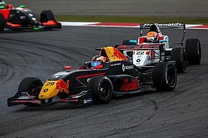 Formule Renault Nieuws Verschoor gemotiveerd naar de Red Bull Ring: