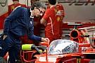 Mekies deja la FIA para unirse a Ferrari en un rol técnico