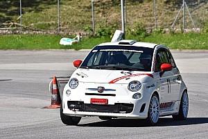 Coupes marques suisse Actualités Abarth Trofeo : Chasse au titre à distance
